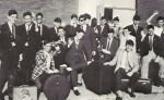 1967 Kennedy Stage Band